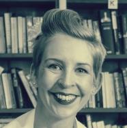 Sarah Jane Ross BW2